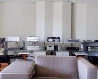1990年代から2000年代のフラグシップ・ プリアンプ3機種を聴いてみよう!
